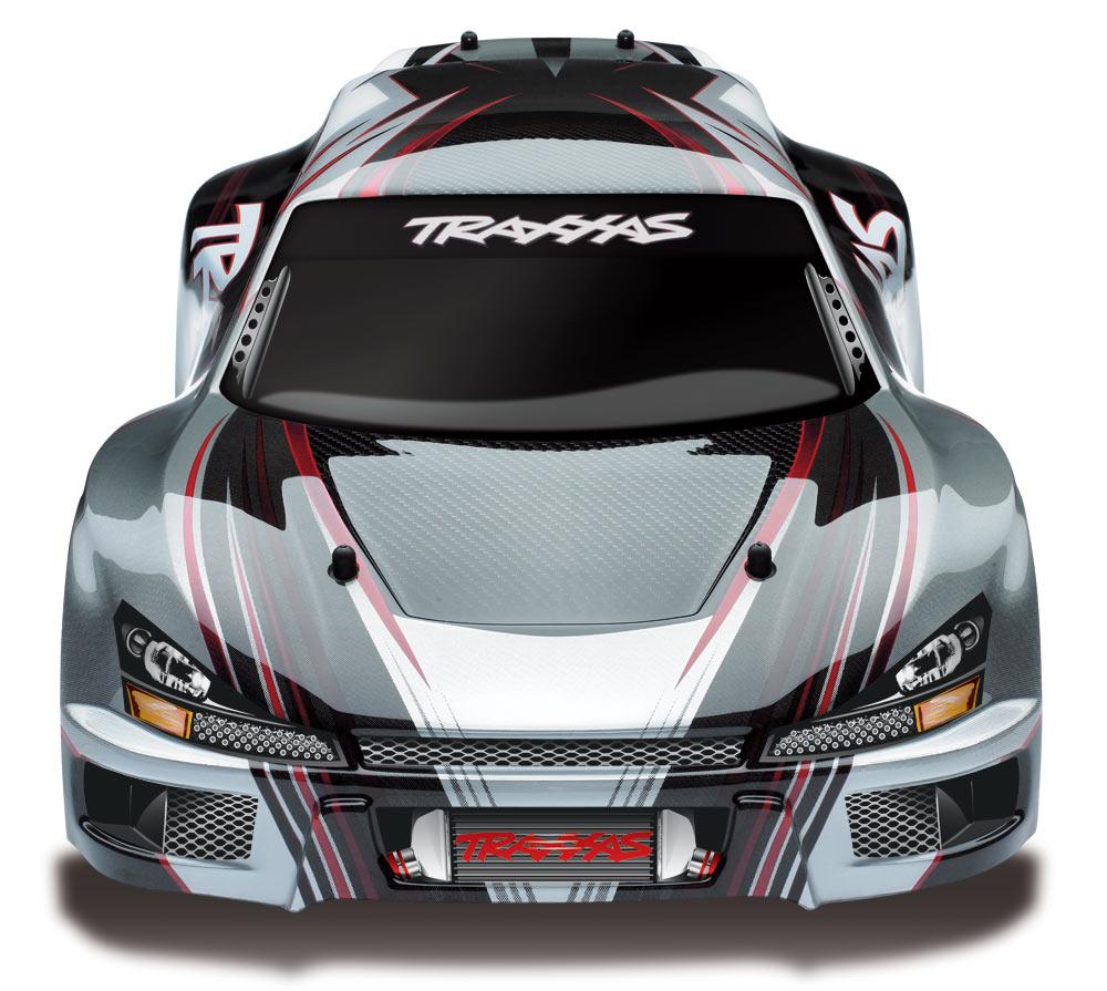 Traxxas 7307 - 1/16 Rally VXL (silver) - RC Shop - Τηλεκατευθυνόμενα ...